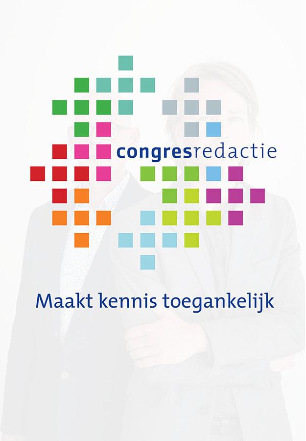 De Congresredactie